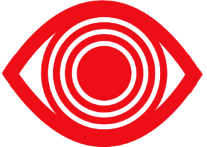 SFGS Eye Ball Logo