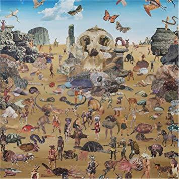 Zodiac Death Valley, Desert Bohéme (San Francisco, 2014)