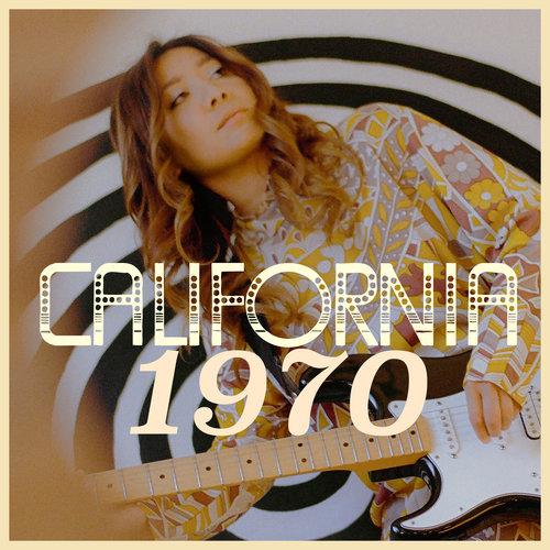 Tara Beier California 1970 (Los Angeles, 2017)