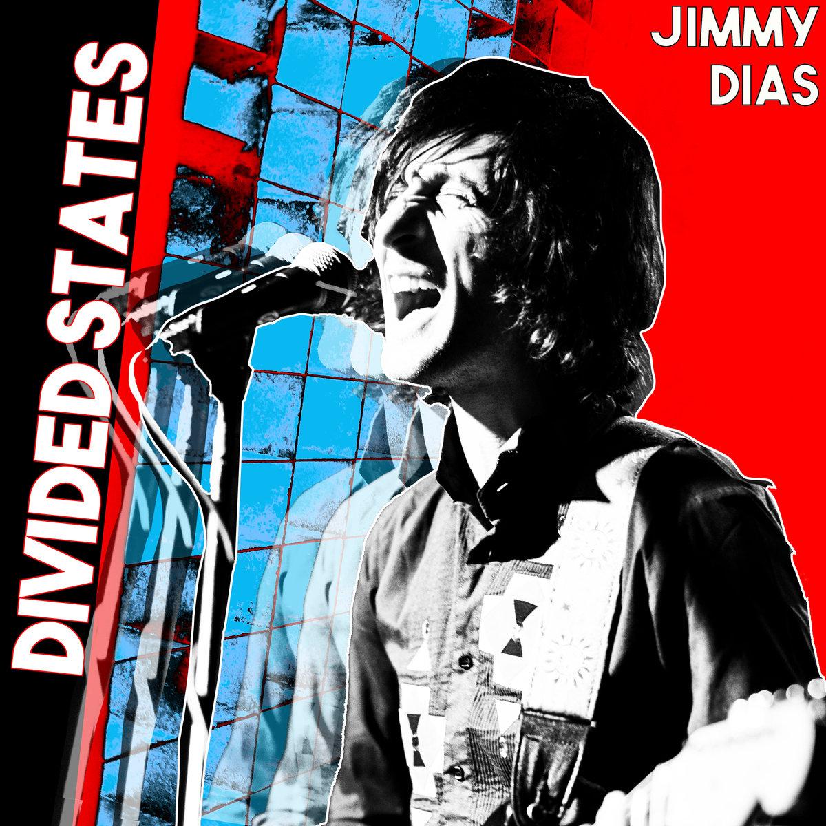 Jimmy Dias - Divided States (Oakland, California 2018)