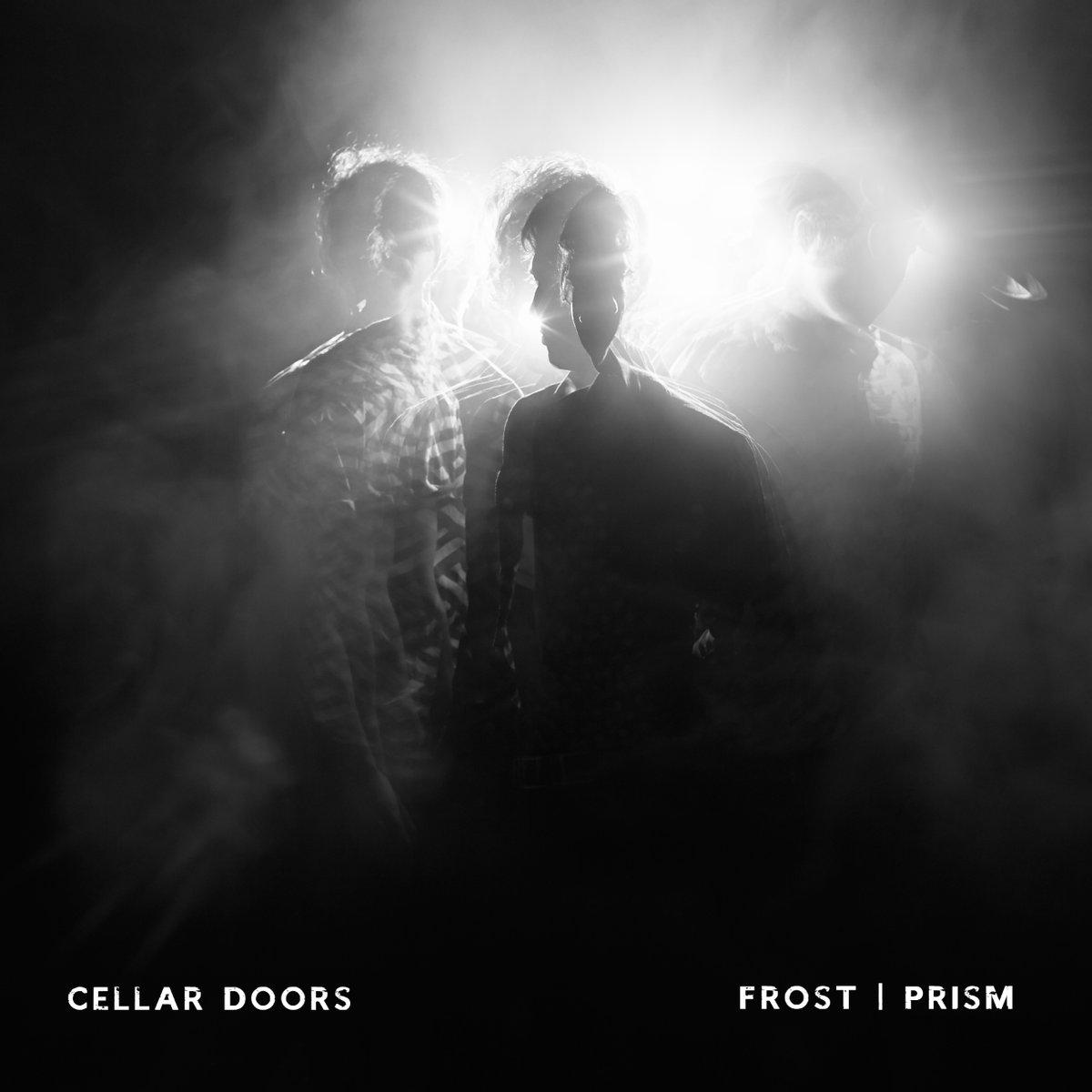 Cellar Doors Frost / Prism (San Francisco, 2016)