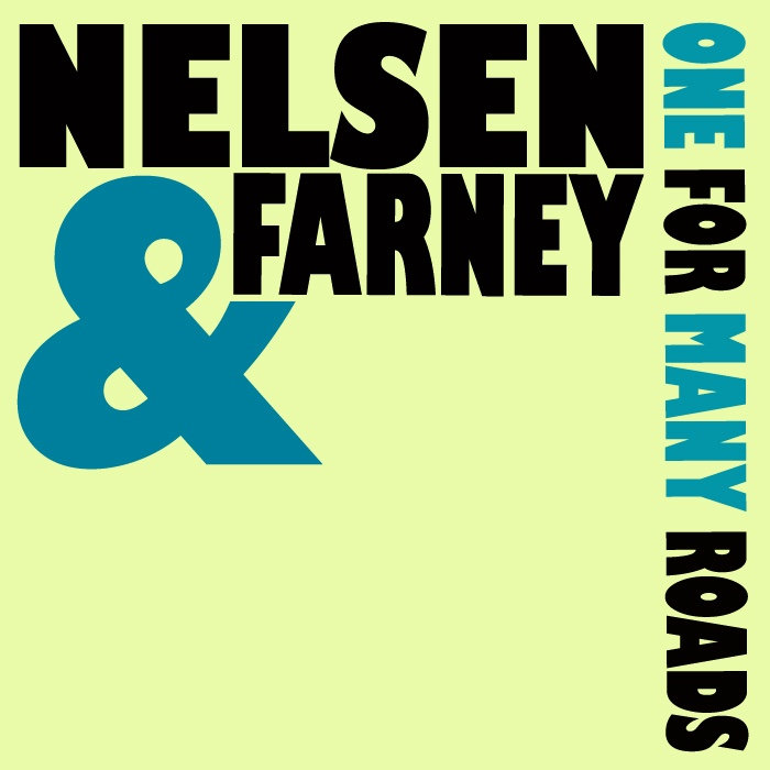 Mark Nelsen · Devin Farney - One for Many Roads (San Francisco, 2015)