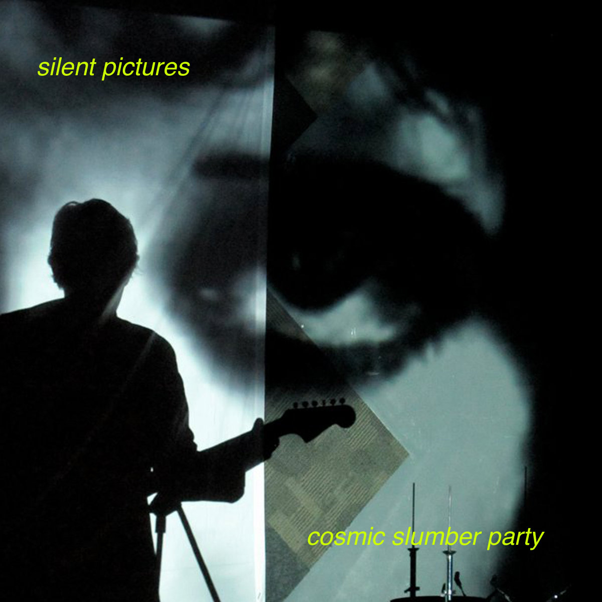 Silent Pictures 'Cosmic Slumber Party' (2012)