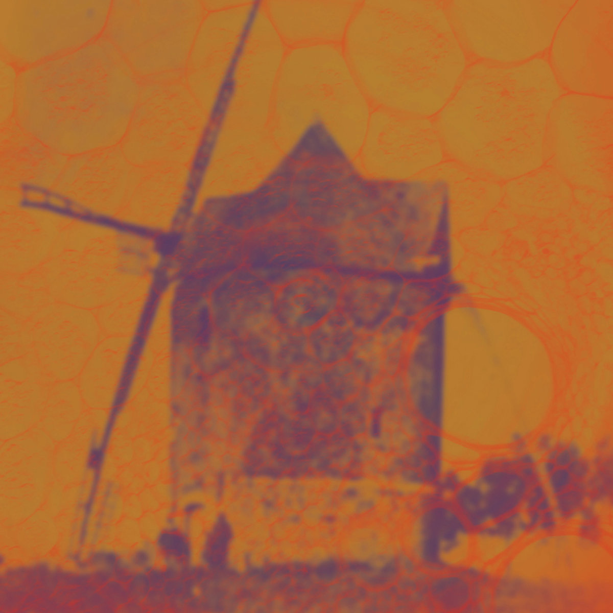 The Asteroid No.4 The Windmill of the Autumn Sky (San Francisco Bay Area, 2013)