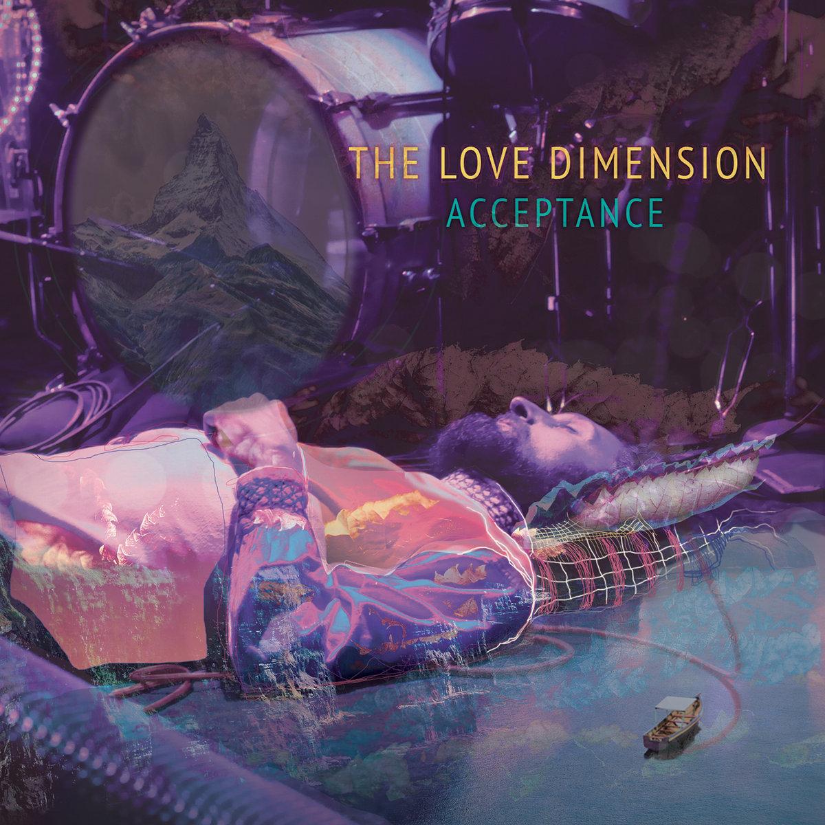 The Love Dimension 'acceptance'