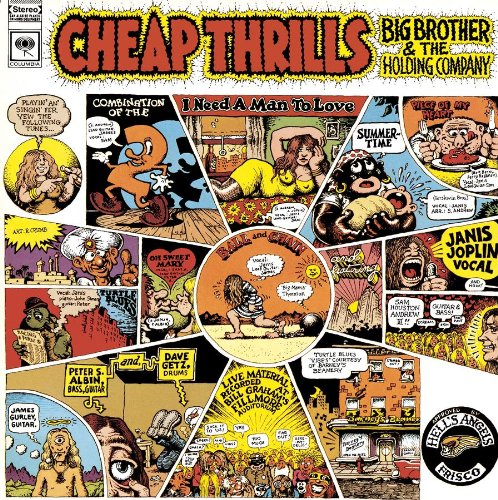 Big Brother and the Holding Company